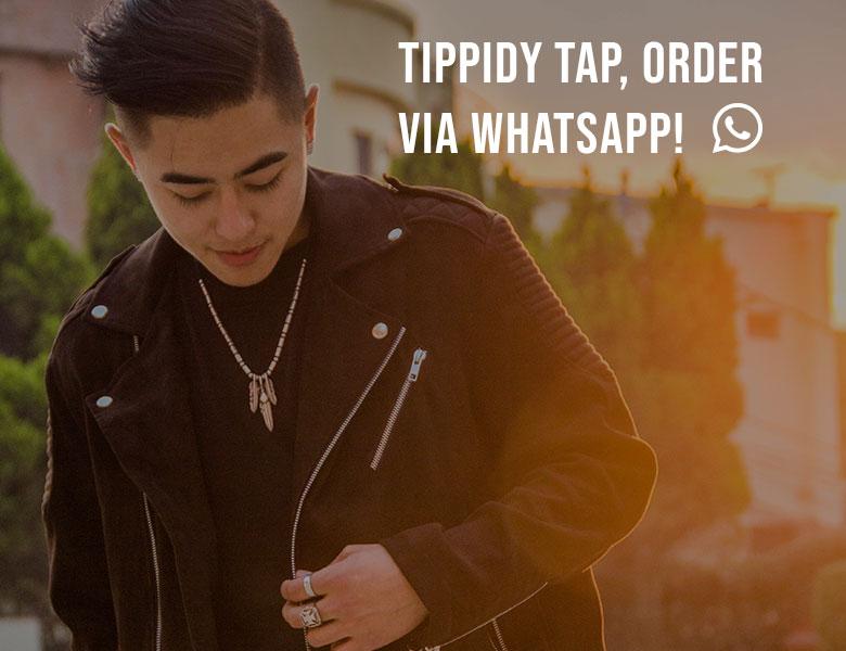 kashyapi order via whatsapp